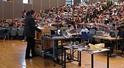Lehrstuhl für Umformtechnik und Gießerewesen (UTG)