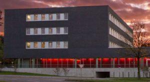 Labor für Werkstofftechnik und Betriebsfestigkeit